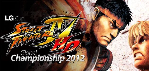 Street Fighter IV 4 HD Global Championship 1 0 (v1 0) Apk
